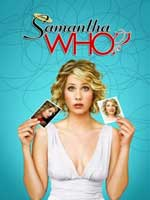 Samantha Who?- Seriesaddict